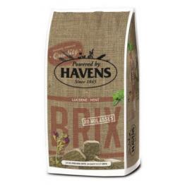 BRIX HAVENS