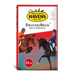 DRAVERSBROK HAVENS
