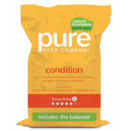 CONDITION PURE FEED