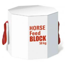 HORSE FEED BLOCK DP PURINA