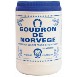 GOUDRON DE NORVEGE
