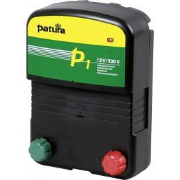 Electrificateur combiné P1