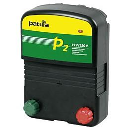 Electrificateur combiné P2