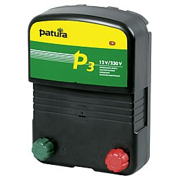 Electrificateur combiné P3