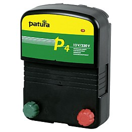 Electrificateur combiné P4