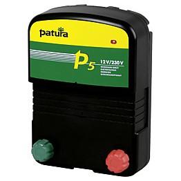 Electrificateur combiné P5