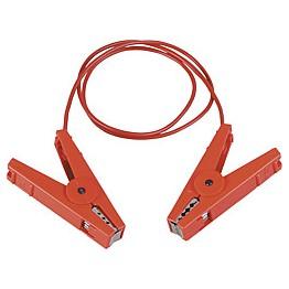 Câble de jonction clôtures à 2 fils