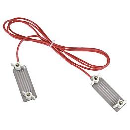 Câble de jonction rubans en inox