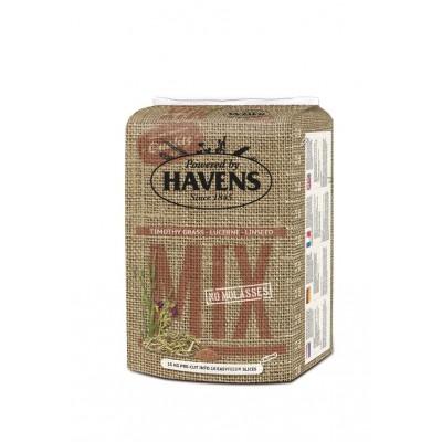 MIX HAVENS