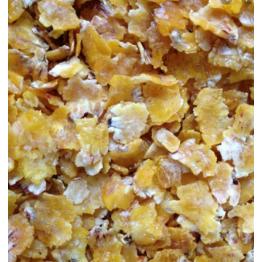 Maïs floconné