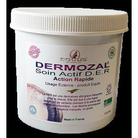DERMOZAL® BIO crème 1000 ML